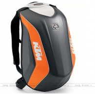 Mochila Oggio Ktm Motociclista Speed Trail Naked Backpack