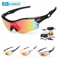 Óculos Polarizados UV INBIKE  Ig911 Outdoor Cycling Uv Protection